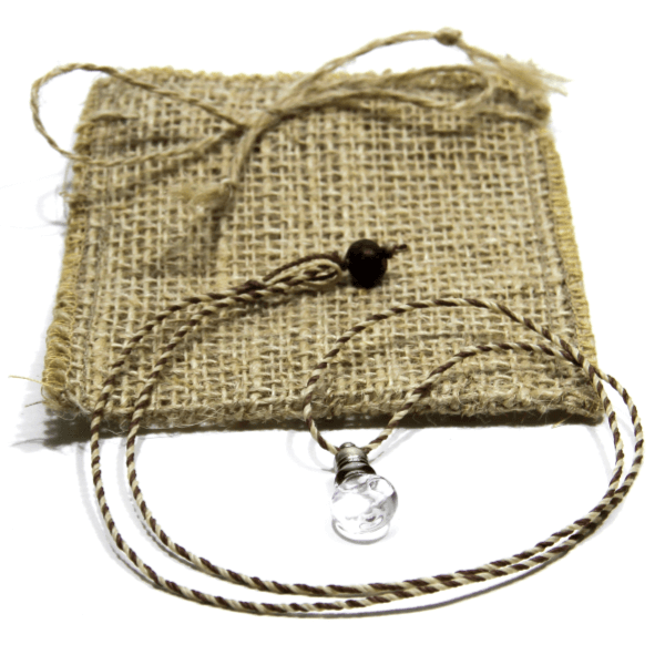 Pure Water Necklace - Rio Amazonas
